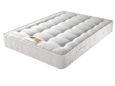 Silentnight Amsterdam Ortho Miracoil Mattress Reviews  Miracoil | Product Tags | Mattress Reviews UK