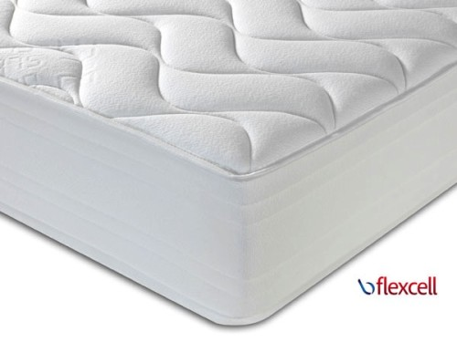 Breasley Flexcell Pocket 2000 Memory Mattress Review