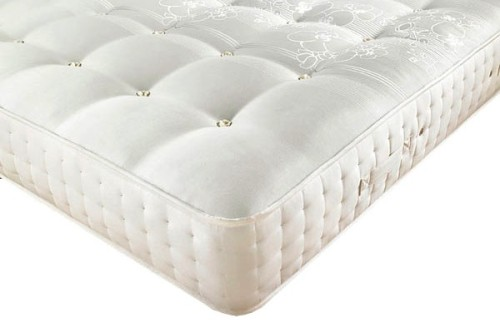 Rest Assured Silhouette Genoa Mattress