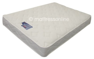 Silentnight Miracoil 3 Moretto Mattress