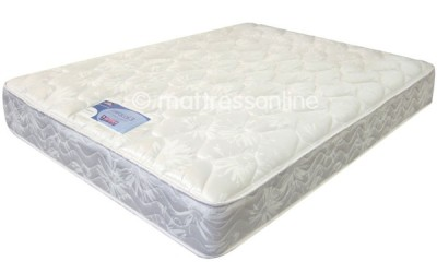 Silentnight Amsterdam Ortho Miracoil Mattress Reviews  Products | Mattress Reviews UK
