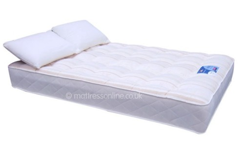 Silentnight Ortho Dream Star Miracoil 3 Mattress