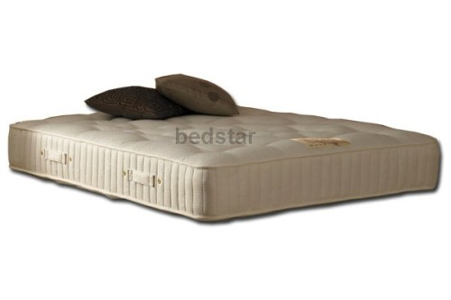 Star Deluxe Rennes Mattress