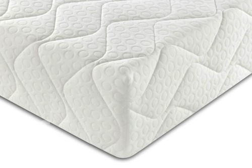 Breasley Viscofoam 500 Mattress