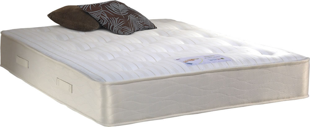 Myers Ortho Firm Mattress Reviews