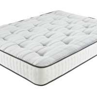 Rest Assured Novaro 1000 Pocket Ortho Mattress Review