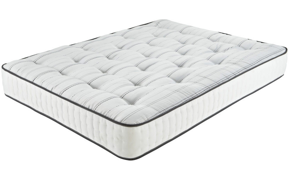 Rest Assured Novaro 1000 Pocket Ortho Mattress Reviews Mattress Reviews Uk